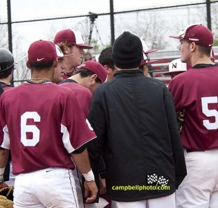 The UNOH baseball team improved to 30-18 with a win over the University of Toledo