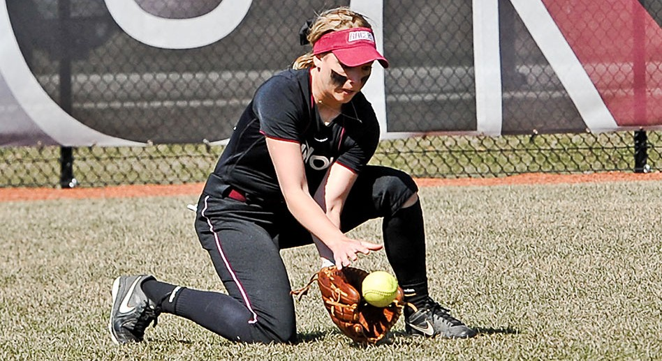 Photo for Stansbery Named NFCA All-Region