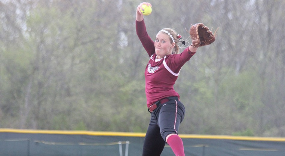 Photo for Softball Season Ends in WHAC Tournament
