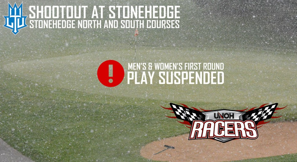 Photo for Day One of Shootout at Stonehedge Suspended; Tournament to Resume Sunday