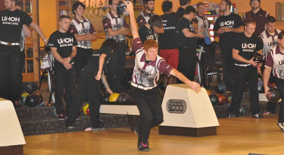 Photo for Bowling Competed at WHAC Jamboree