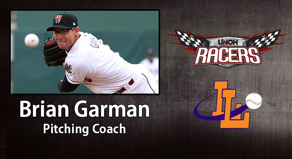 Photo for Garman Hired as Pitching Coach