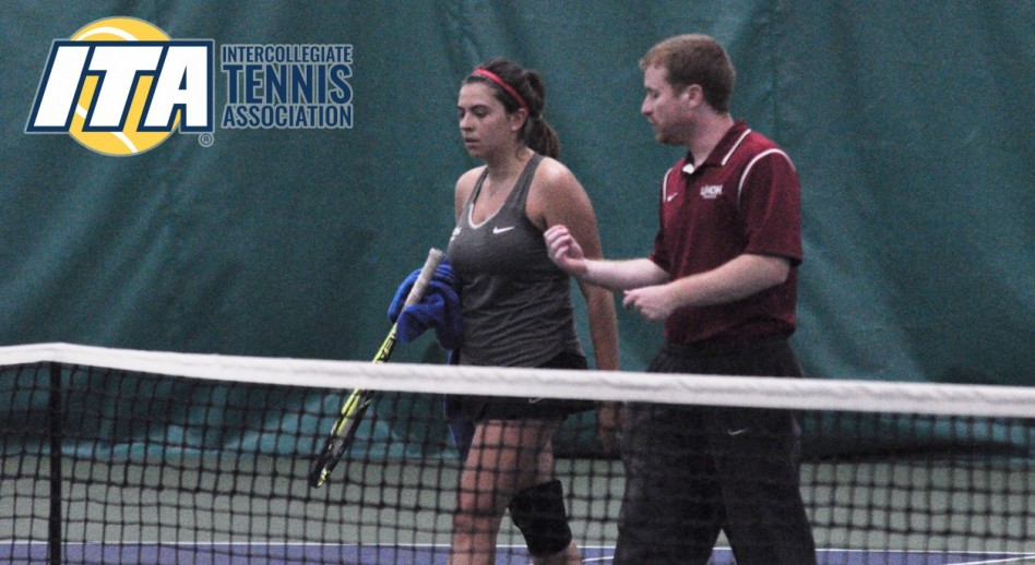 Photo for Hager Named ITA Assistant Coach of the Year
