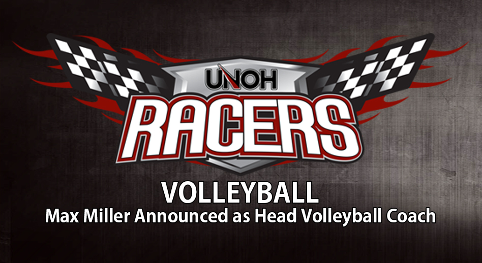 Photo for Miller Announced as Head Volleyball Coach