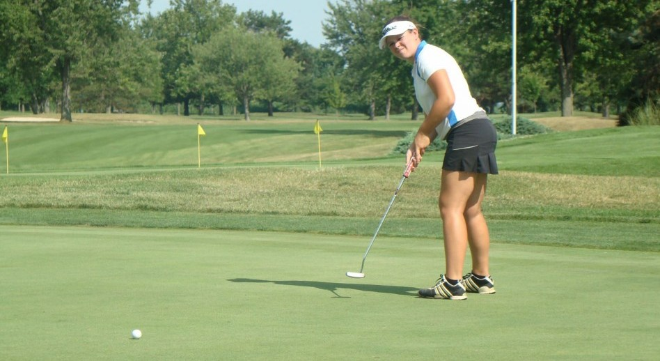 Photo for Racer Athletes Shine at Lima Area Women's Match Play