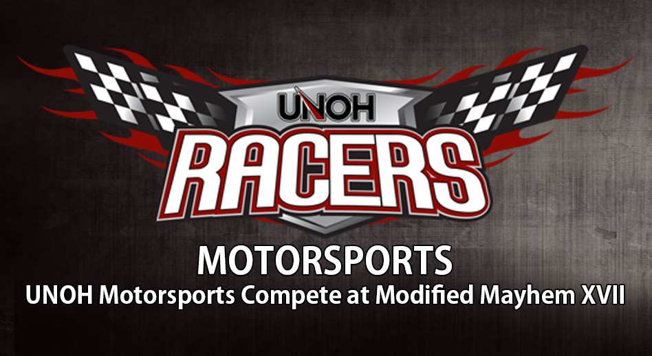 Photo for UNOH Motorsports Compete at Modified Mayhem XVII