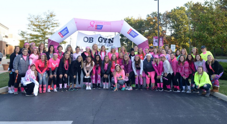 Photo for Softball Exceeds Goal in Fight against Breast Cancer