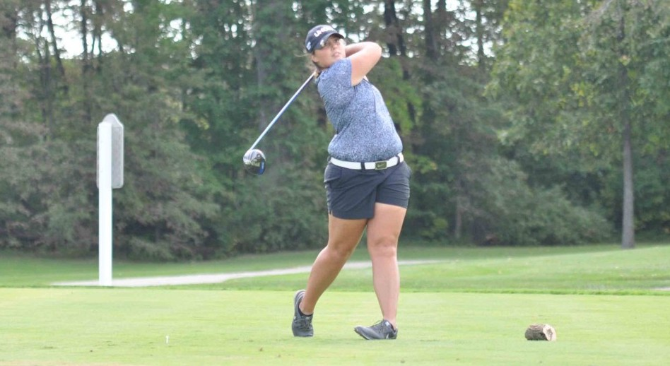 Photo for Racers Qualify for Final Round of NAIA Women's Golf Championship