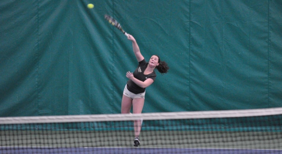 Photo for Women's Tennis to Play Indiana Wesleyan on Friday