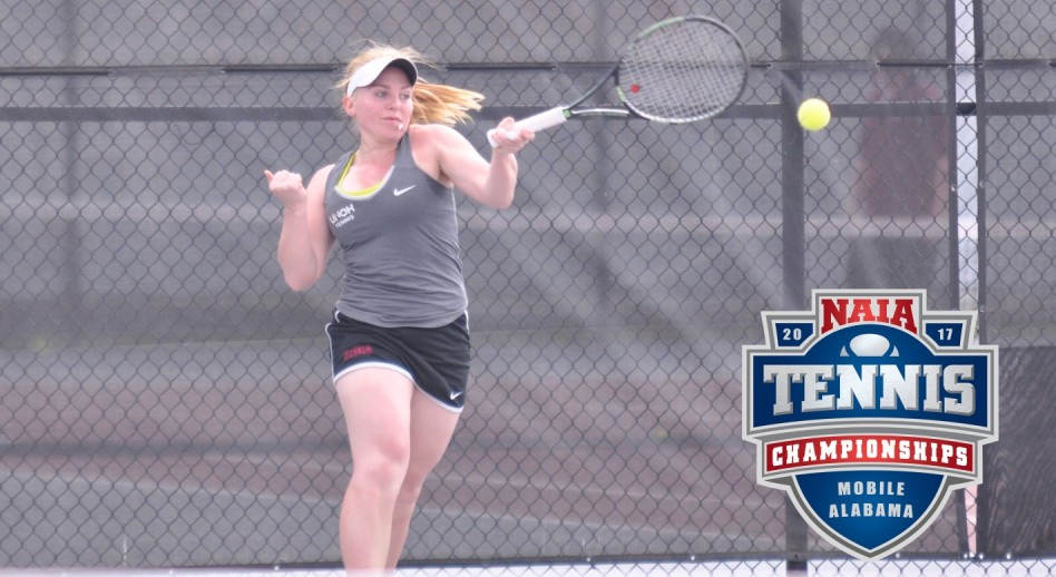 Photo for Racer Women Seeded 8th at NAIA National Tennis Championship