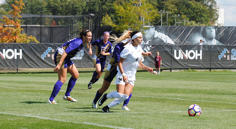Photo for Popadinova Chosen as NAIA National Offensive Player of the Week