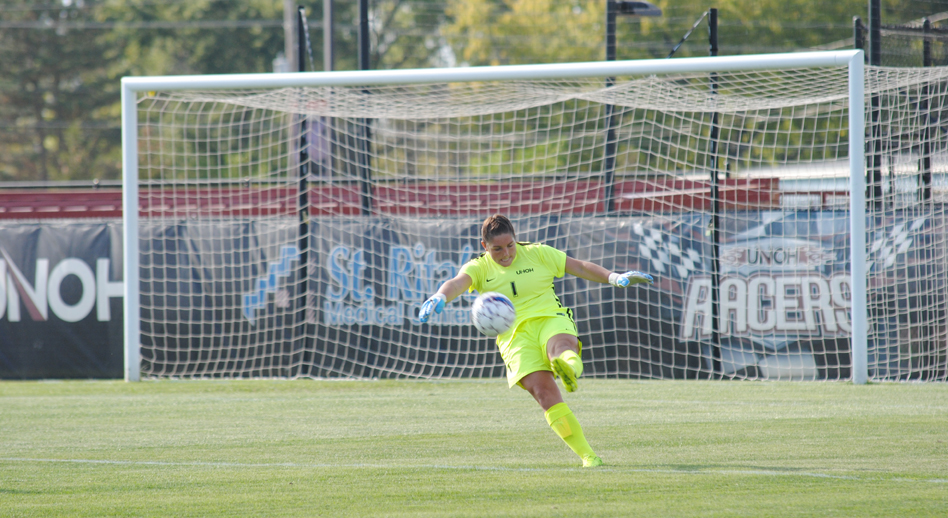 Photo for Women's Soccer Records Third Straight Shutout at Concordia