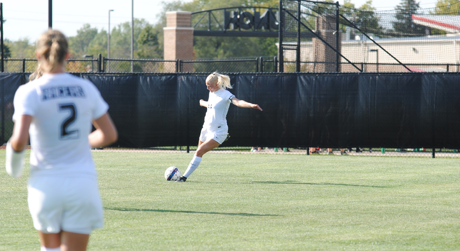 Photo for Women's Soccer Posts Shutout at UM-Dearborn