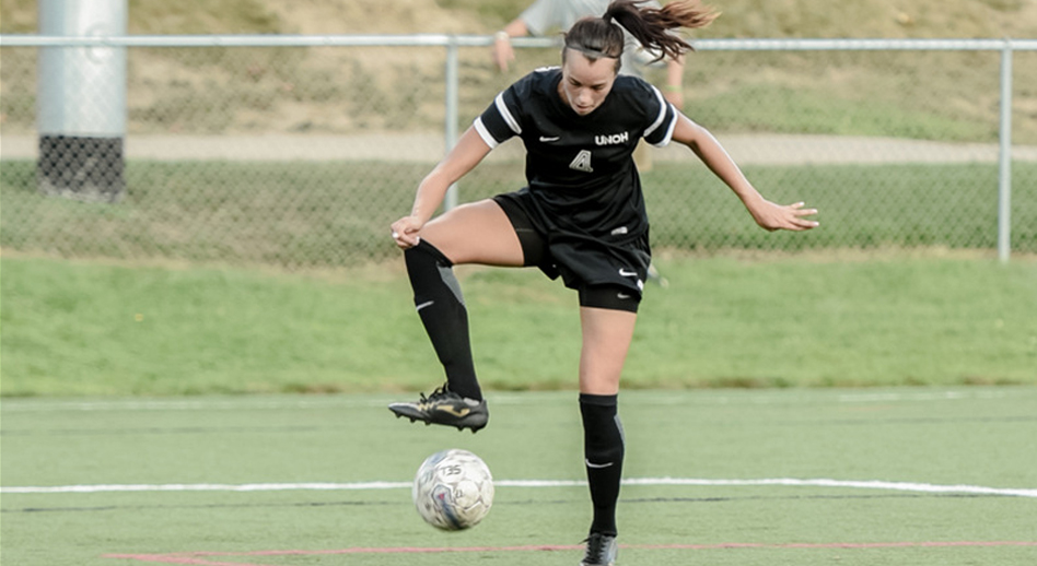 Photo for Women's Soccer Stays Undefeated in WHAC Play with Win at Indiana Tech