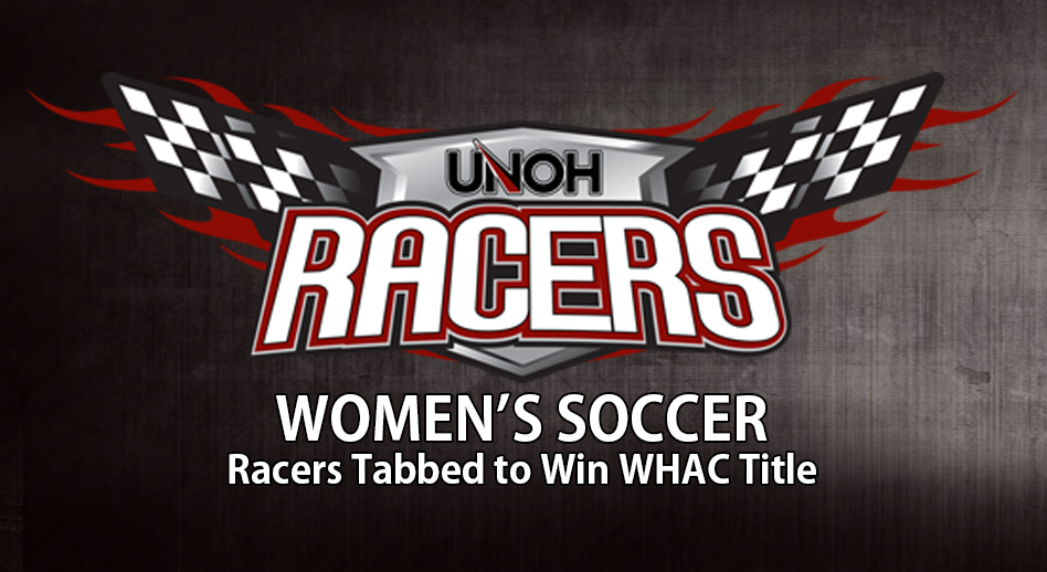 Photo for Women's Soccer Tabbed to Win WHAC Title