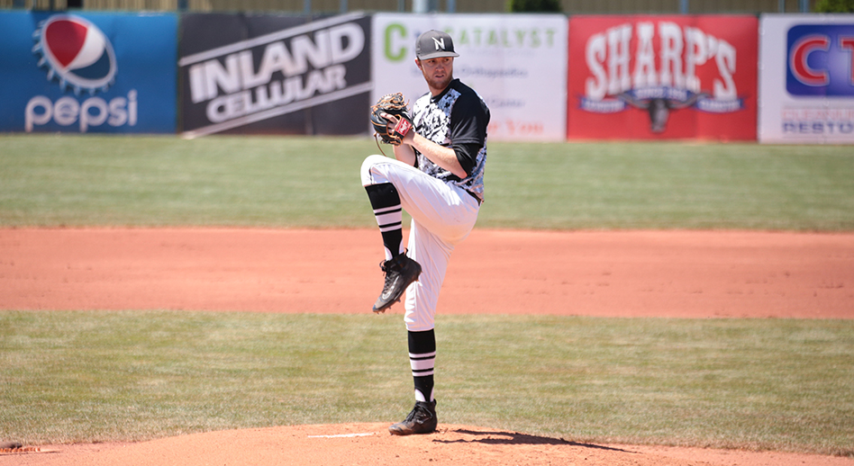 University Of Northwestern Ohio Baseball Sweep Twinbill From Rochester